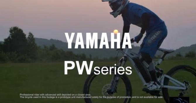 yamaha e bike system bigtank. Black Bedroom Furniture Sets. Home Design Ideas