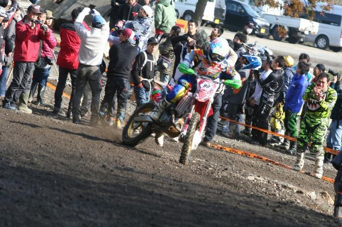 小林 雅裕 KUMAMOTO Racing