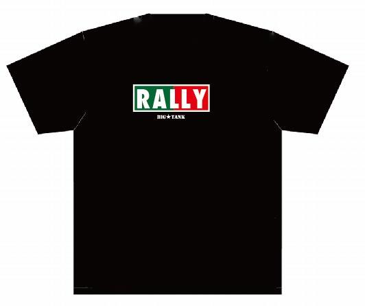 RALLY 10