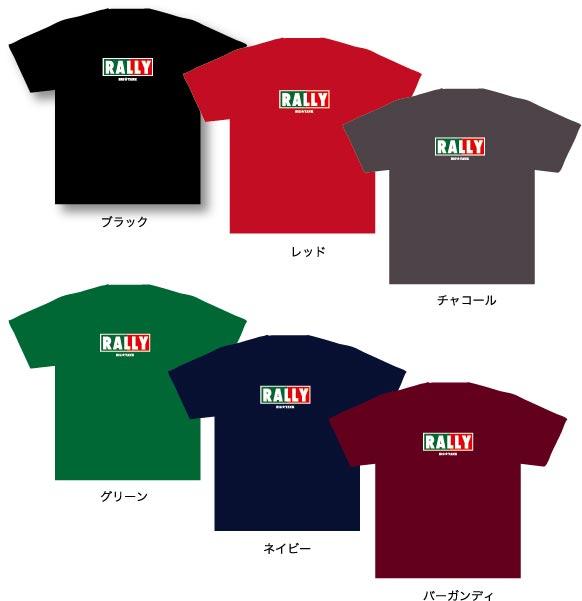 RALLY 11